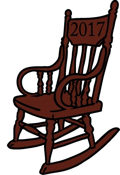 Clipart rocking chair.