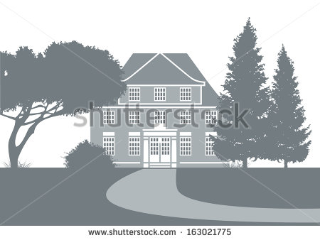 Manor House Stock Vectors, Images & Vector Art.