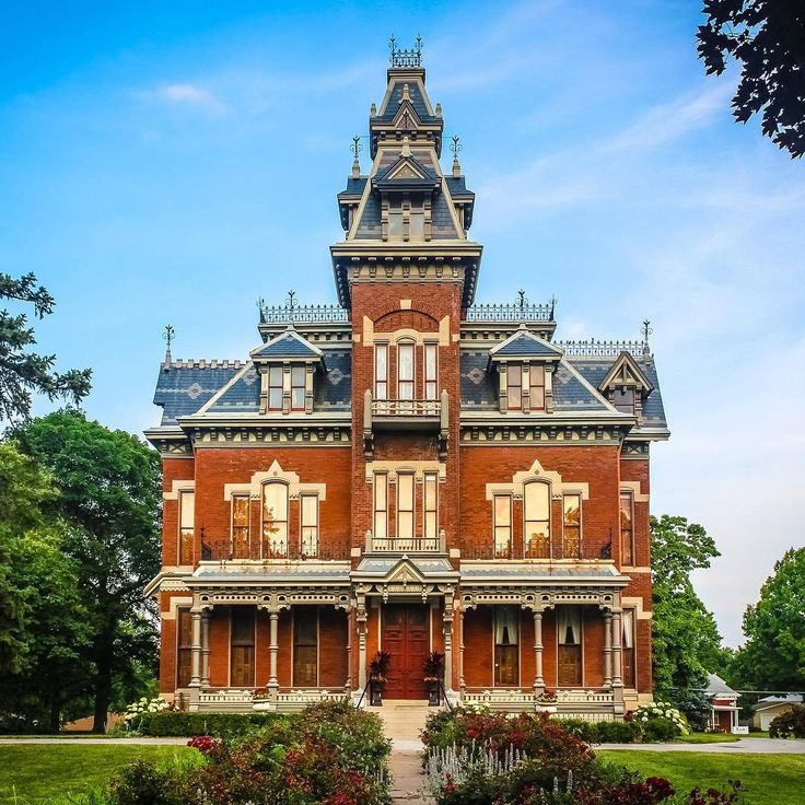 1000+ images about Old Houses on Pinterest.