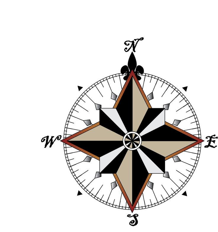 17 best images about Compass Rose on Pinterest.