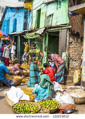 indian street #1465619.