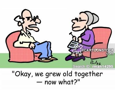 1000+ images about Funny Elderly Couple Cartoons on Pinterest.