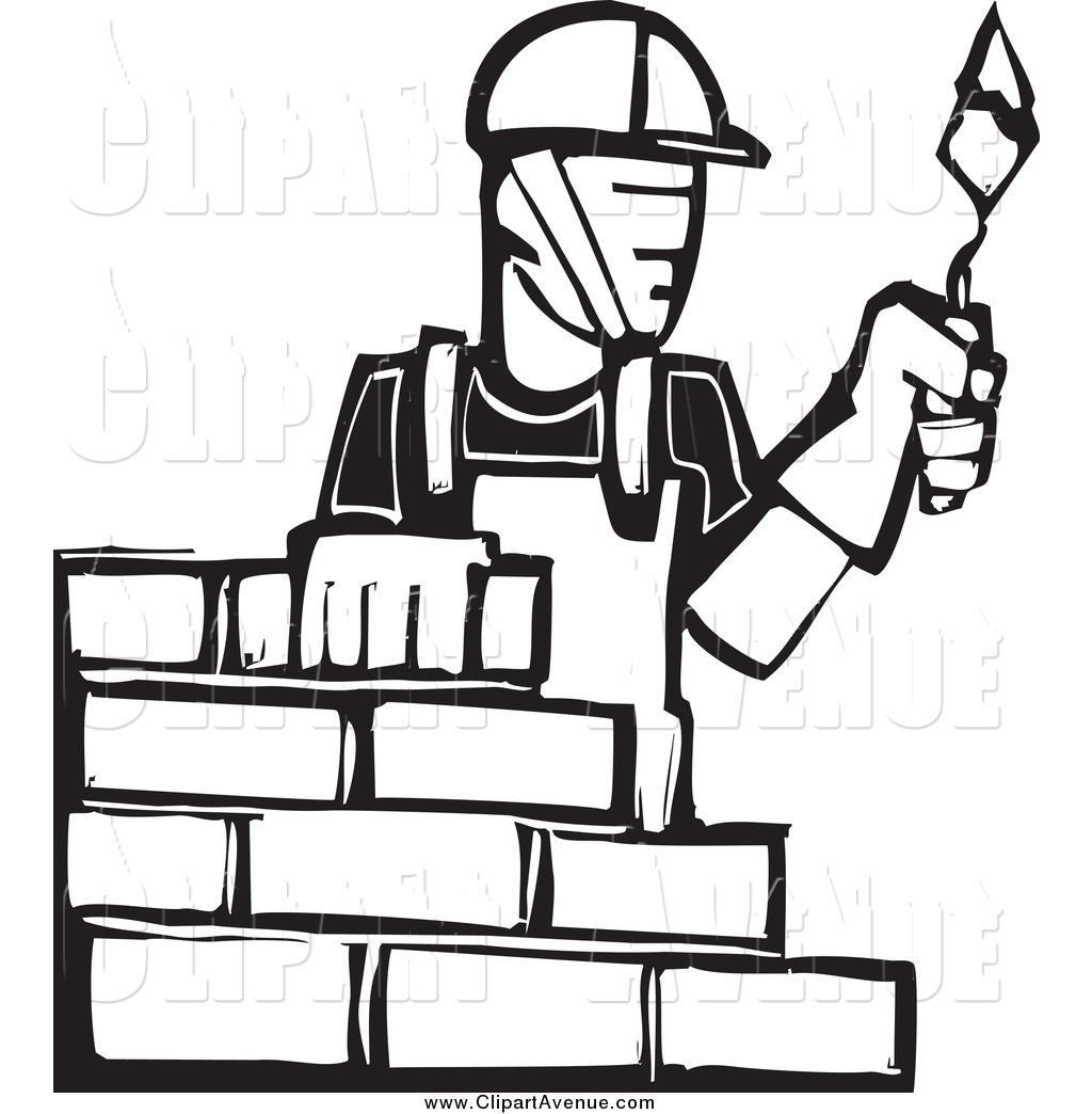 Masonry Business Clip Art : Masonry clipart clipground