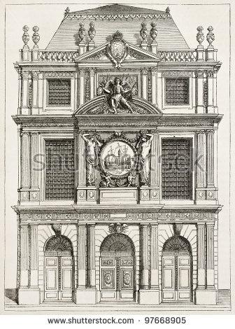 17th Century Stock Photos, Royalty.