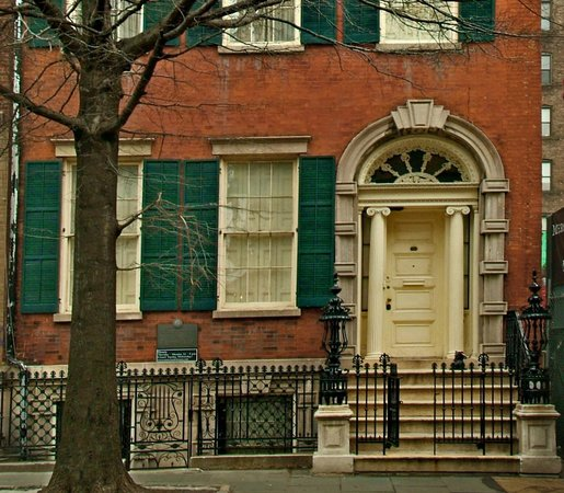 The Top 10 Things to Do Near St. Marks Hotel, New York City.