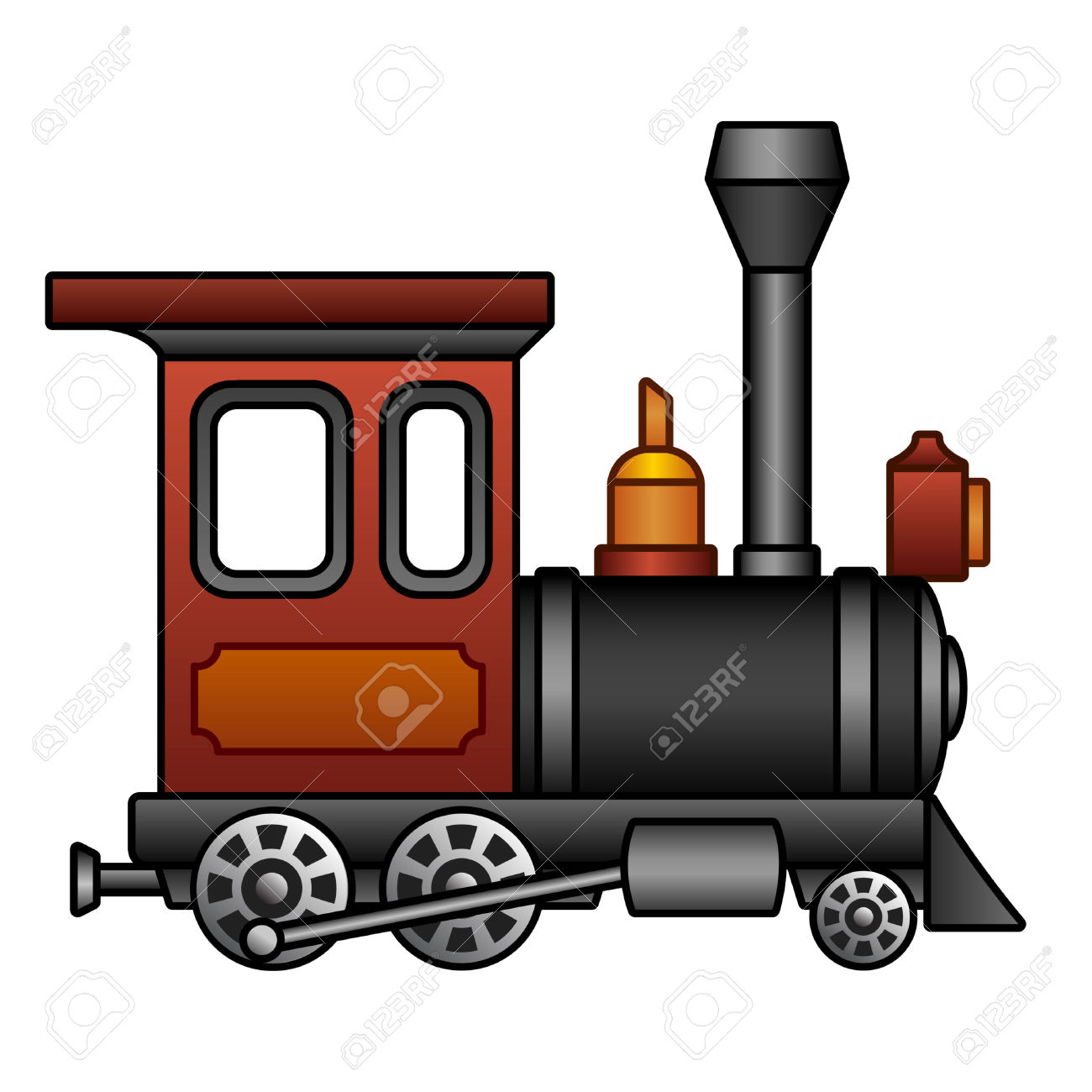Train Royalty Free Cliparts, Vectors, And Stock Illustration.