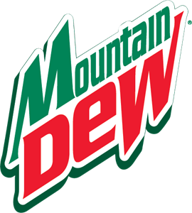 Mountain Dew Logo Vector (.EPS) Free Download.