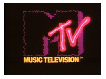 Fred Seibert on the MTV Logo.