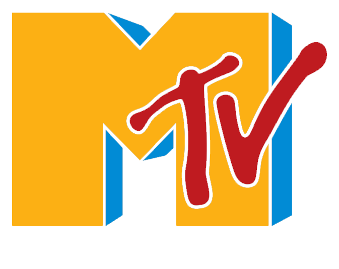 Mtv Png Logo.