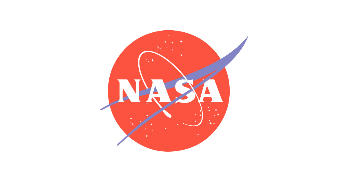 old nasa logo #8