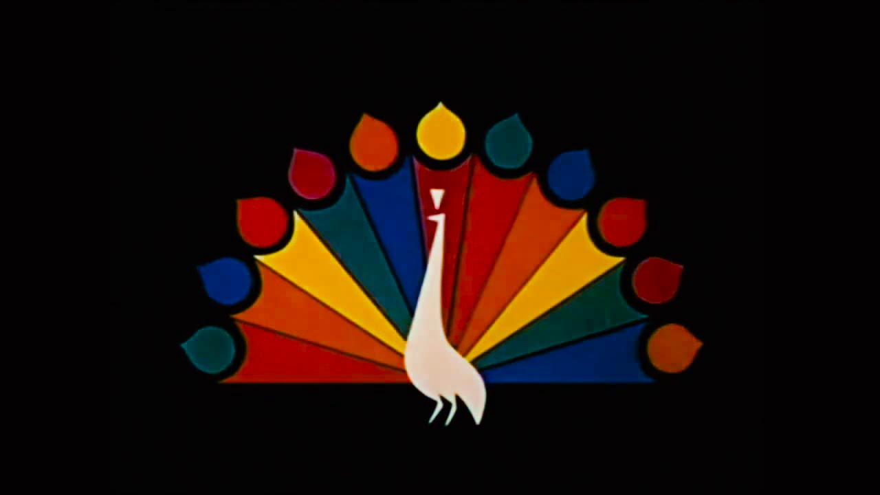 Old school /New NBC Logo Collection.