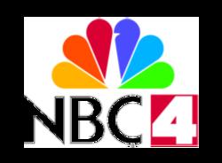 Old nbc Logos.
