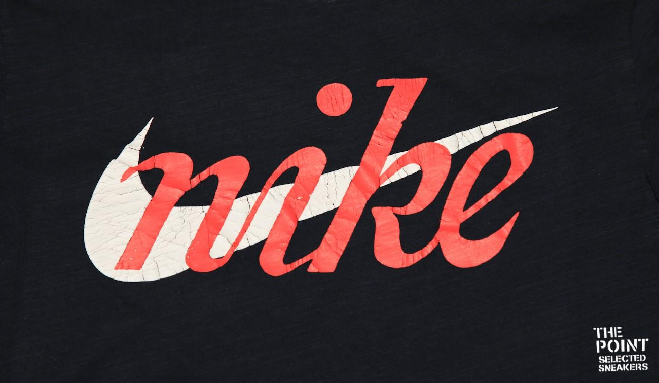 Old nike Logos.