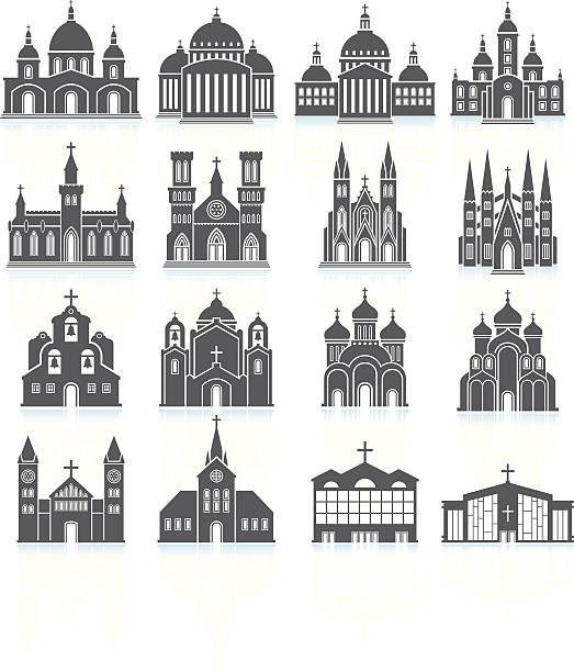 Orthodox Church Clip Art, Vector Images & Illustrations.