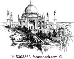 Touring old palace Clip Art and Stock Illustrations. 97 touring.