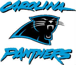 Carolina Panthers Unveil A New Logo.