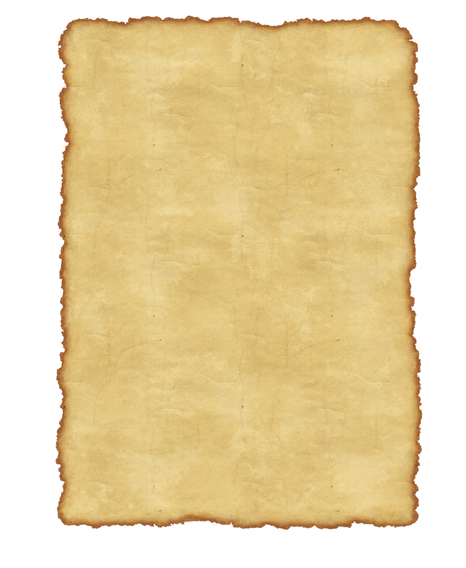 Free Old Paper Transparent Background, Download Free Clip.