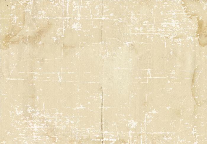 Old Grunge Vintage Paper Texture.