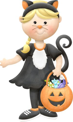 17 Best images about Holidays: Halloween Clipart on Pinterest.