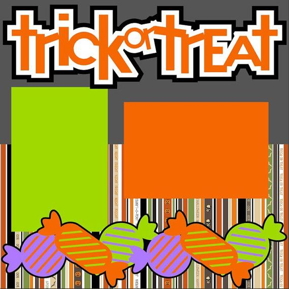 25+ best ideas about Halloween Trick Or Treat on Pinterest.