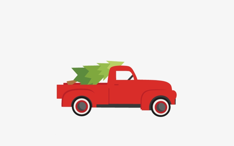 Image Transparent Old Pickup Truck Clipart.