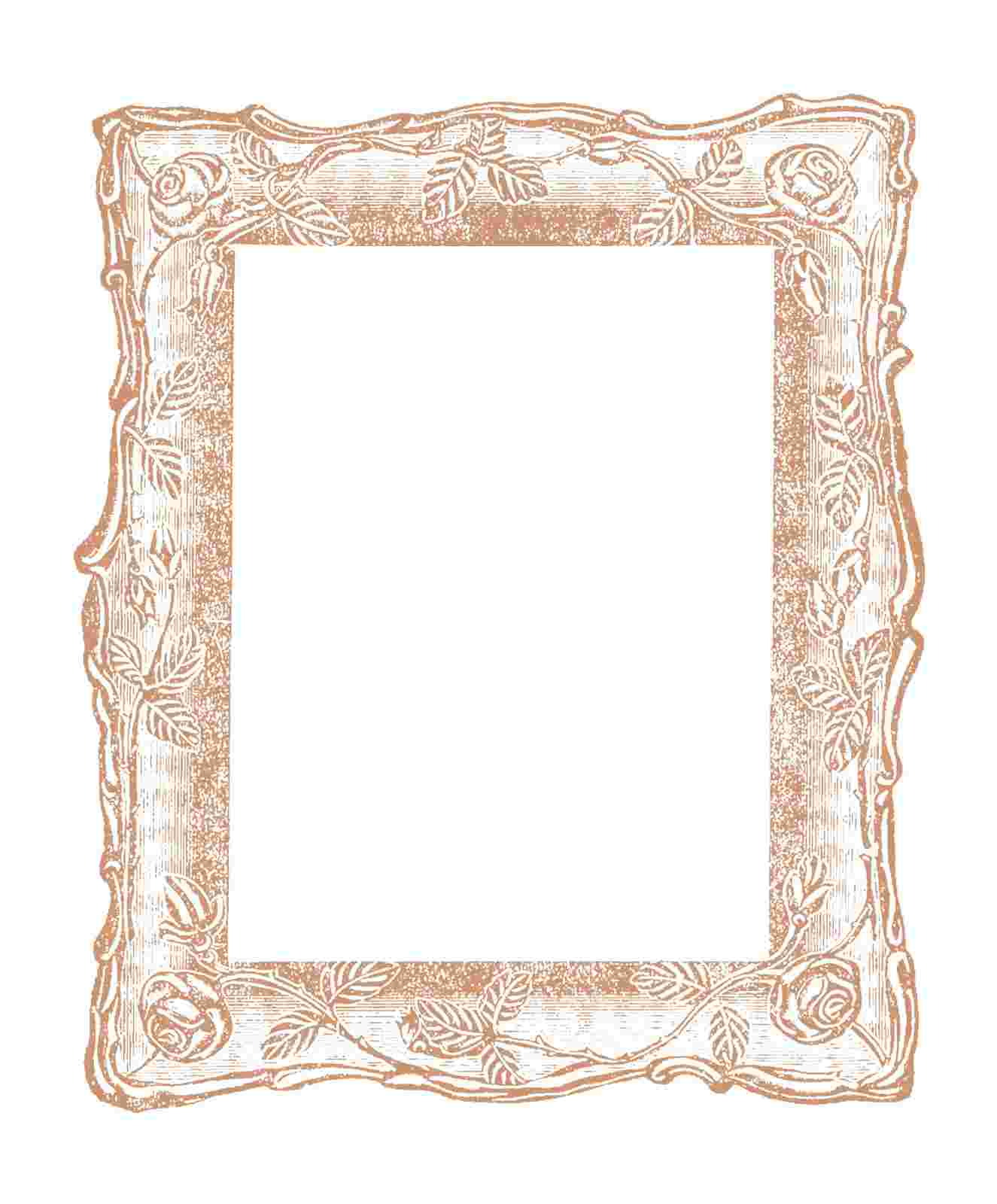 Best Cliparts: Vintage Frames Clipart Antique Images Vintage.