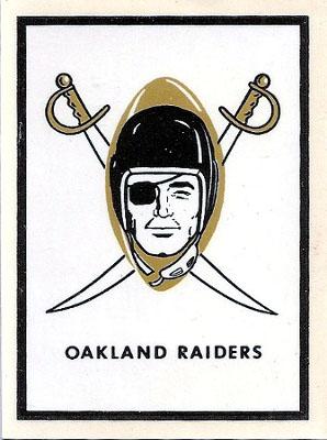 Oakland Raiders Team History.