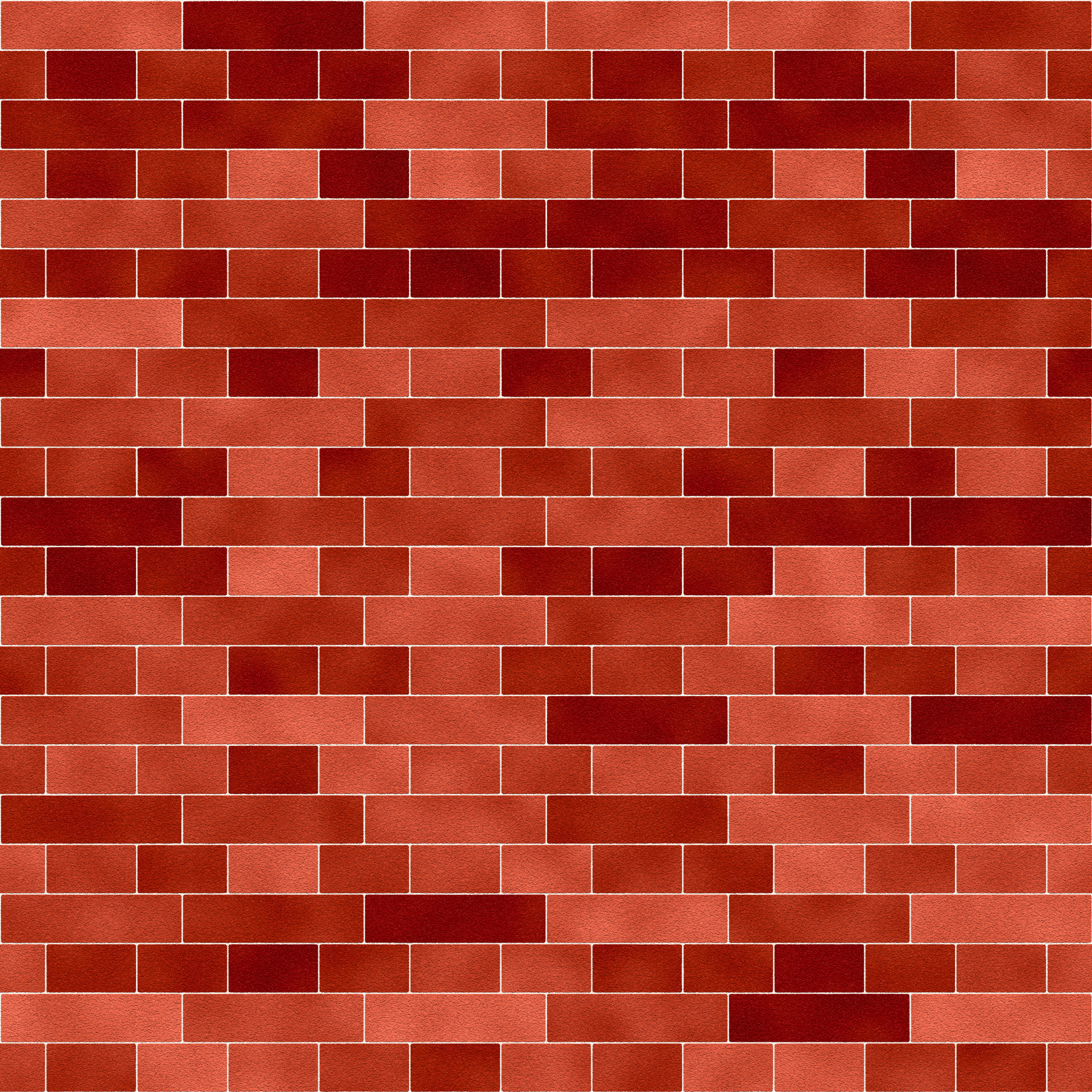 Red Brick Wall Decor : Old red brick wall clipart clipground