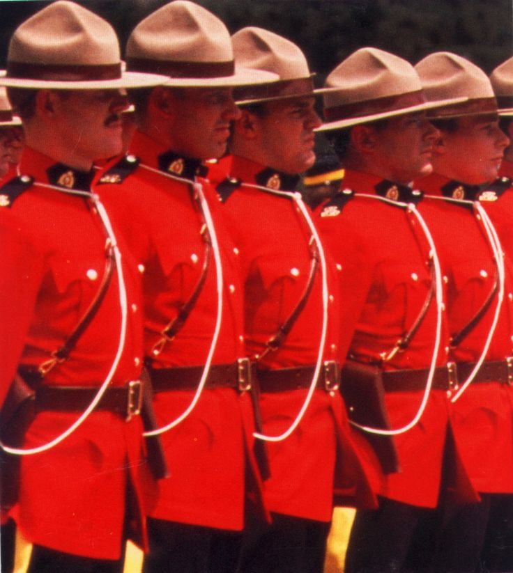 1000+ images about RCMP.