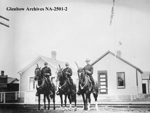 1000+ images about Royal Canadian Mounted Police.