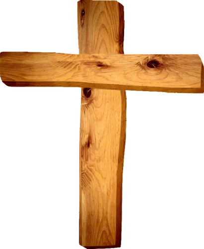 Old rugged cross.