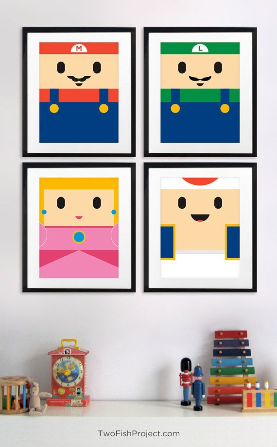 17 Best ideas about Video Game Rooms on Pinterest.