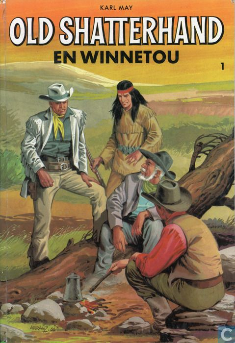 1000+ ideas about Winnetou 1 on Pinterest.