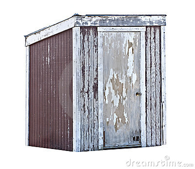 Old Shed Clipart.