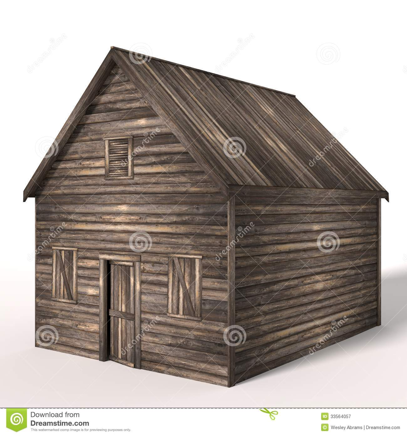 Keywords Wooden Shed Clipart and Tags.