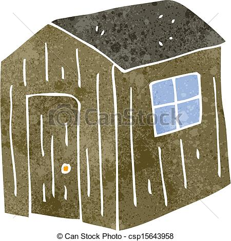 Shed clipart free.