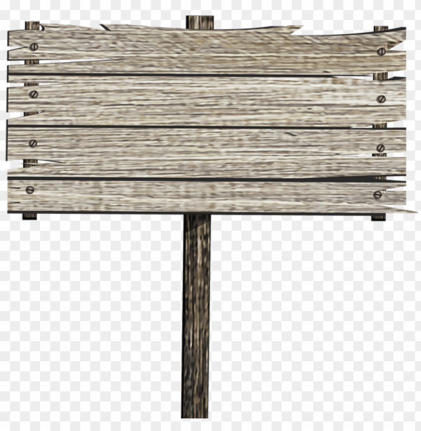 Download old wooden sign clipart png photo.