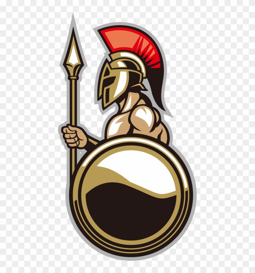 Roman Legion Clipart Old Soldier.