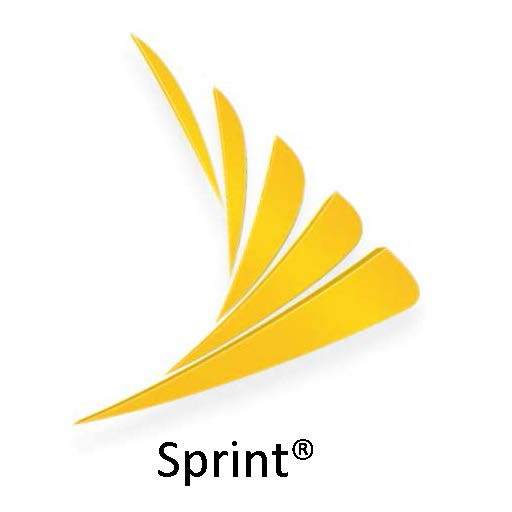 Old sprint Logos.