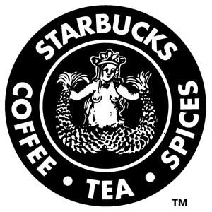Starbucks wechselt sein Logo.