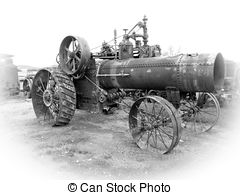 Steam tractor Stock Photos and Images. 238 Steam tractor pictures.