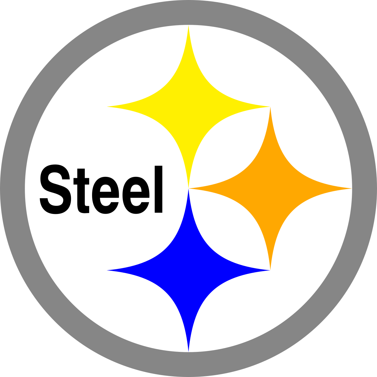 Steelmark.