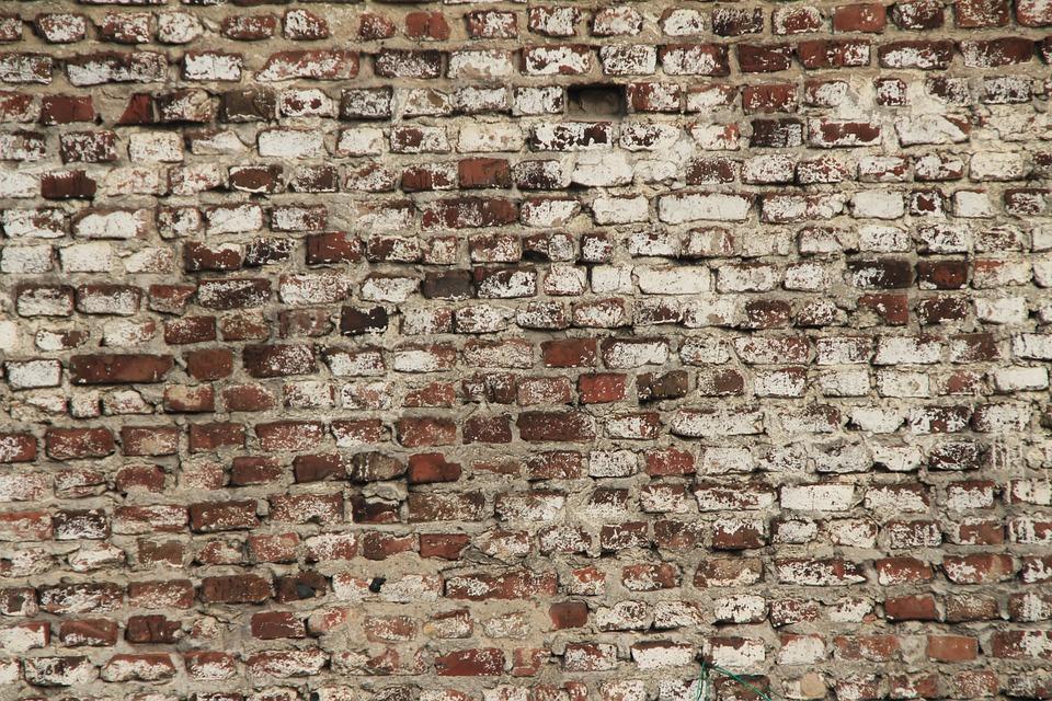 Free photo: Wall, Background, Walls, Stone Wall.