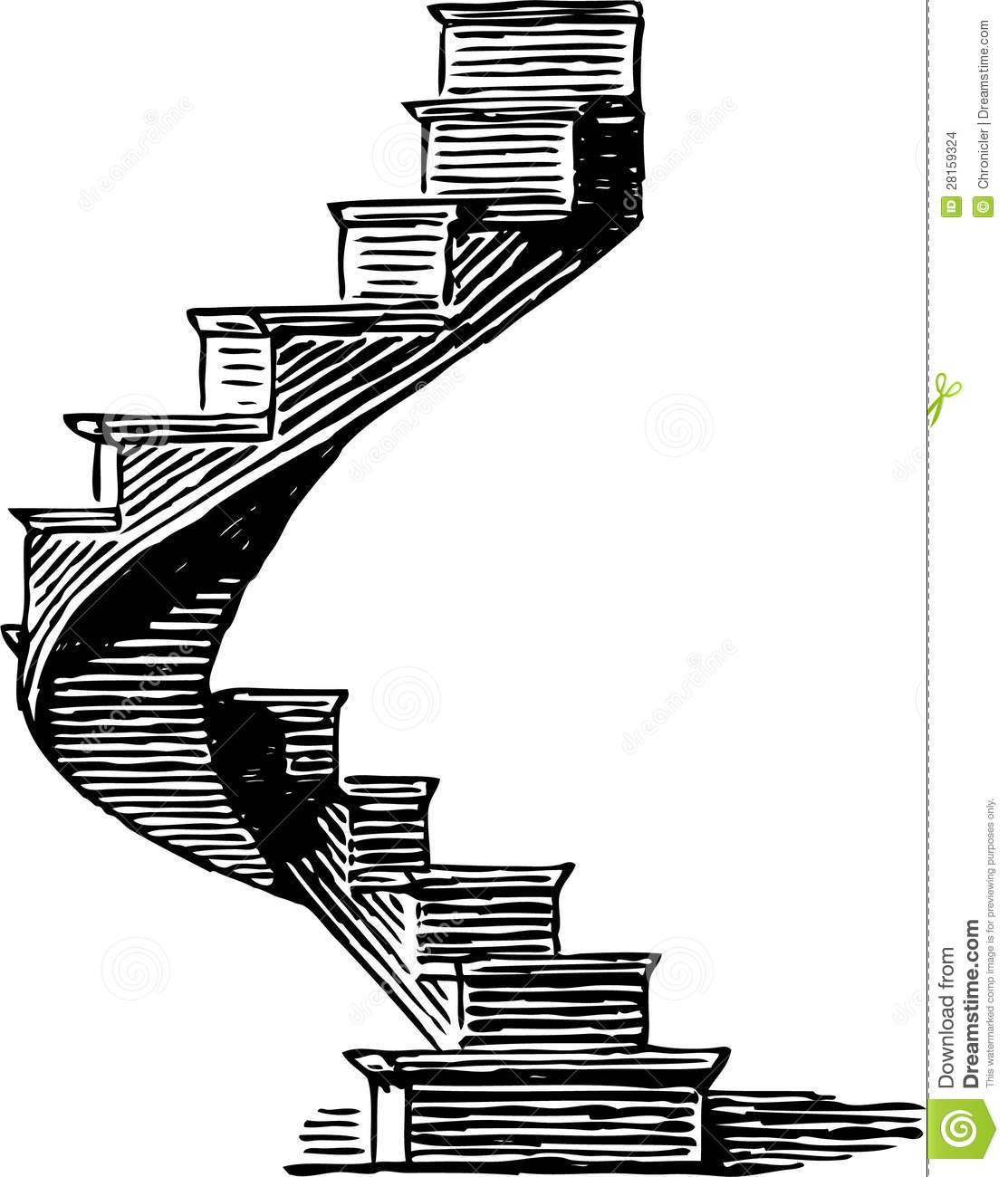 stairway clipart clipground star clipart star clip art black and white