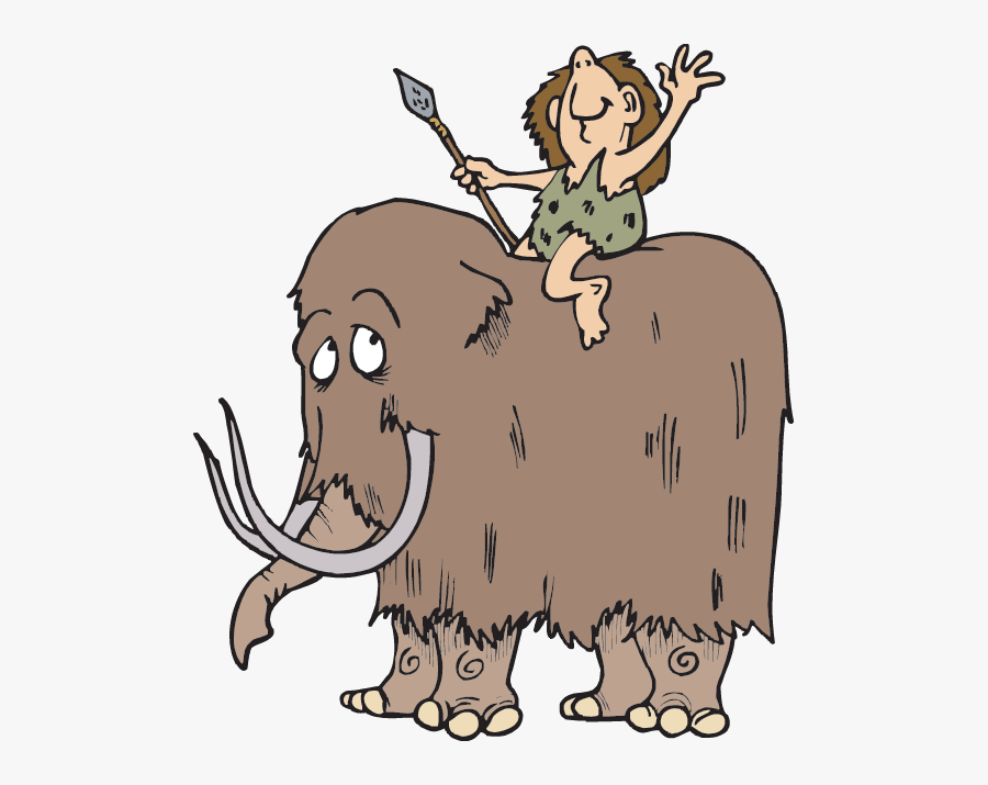 Old Stone Age Clipart , Free Transparent Clipart.