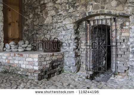 Jail Building Stock Photos, Royalty.