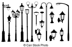 Street lamp Clip Art and Stock Illustrations. 5,429 Street lamp.