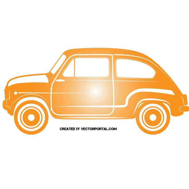 Free old timer vectors.