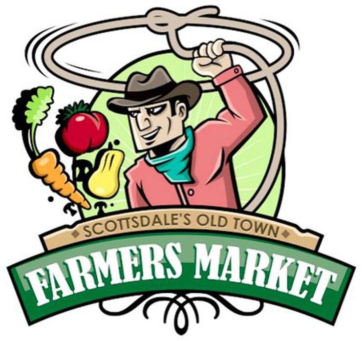 Best Saturday Farmers Market.