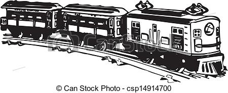 Steam train Clipart Vector Graphics. 1,949 Steam train EPS clip.
